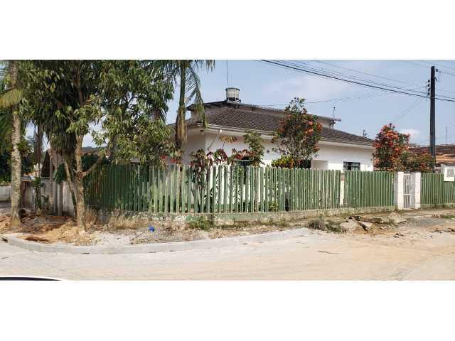 Leilão 3ª Vara Cível- Terreno em Joinville, bairro Profipo.
