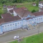 VENDA DIRETA - ANTIGO HOSPITAL  DE SÃO FRANCISCO DO SUL/SC